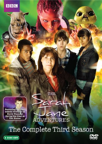 Sarah Jane Adventures: Season 3
