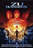 echange, troc Zu Warriors [Import USA Zone 1]