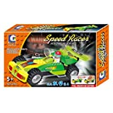 SPEED RACER - BUILDING BLOCKS 88 Pcs Set LEGO Parts Compatible Best Toy Great Gift!