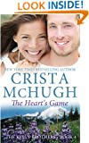 The Heart's Game (The Kelly Brothers) (Volume 4)