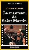 Le manteau de Saint Martin par Bialot