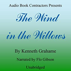 The Wind in the Willows   [Kenneth Graham]