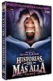Historias del Más Allá (Tales from the Darkside) - Vol. 2 [DVD]