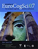 img - for Proceedings of the European Cognitive Science Conference 2007 book / textbook / text book