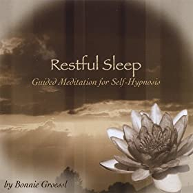 Restful Sleep- Guided Meditation for Self-Hypnosis