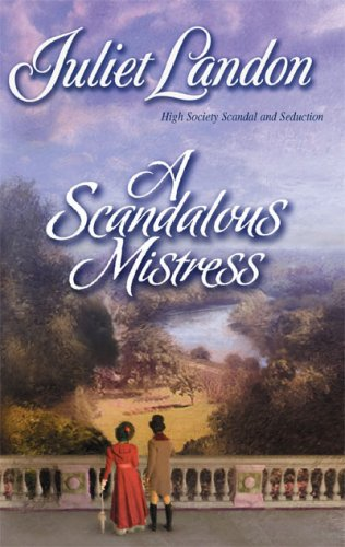 Image for A Scandalous Mistress (Harlequin Historical Series)