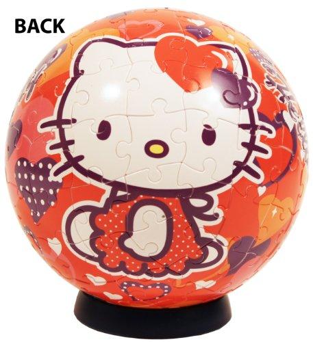 Imagen 4 de Ravensburger 11605- Puzzle infantil de Hello Kitty  (108 piezas)