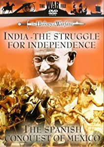 The History of Warfare - India-the Struggle for Independence [UK Import]