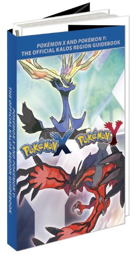 And y pdf official pokemon x strategy guide