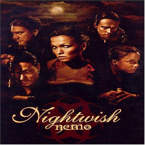 NIGHTWISH - NEMO [Edizione: Regno Unito]