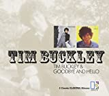 Tim Buckley / Goodbye and Hello By Tim Buckley (2001-10-15)
