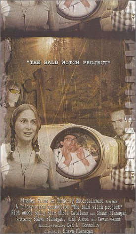 The Bald Witch Project [VHS] [Import]