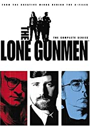 Lone Gunman [DVD] [Import]