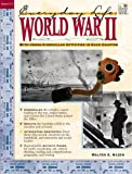 img - for World War II: Everyday Life (Everyday Life (Good Year Books)) book / textbook / text book