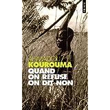 Ahmadou KOUROUMA (Côte d'Ivoire) 511WFMC5VNL._AA160_