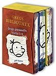 Gregs Bibliothek - Gregs gesammelte W...