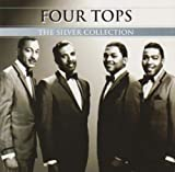 echange, troc The Four Tops - The Silver Spectrum Collection