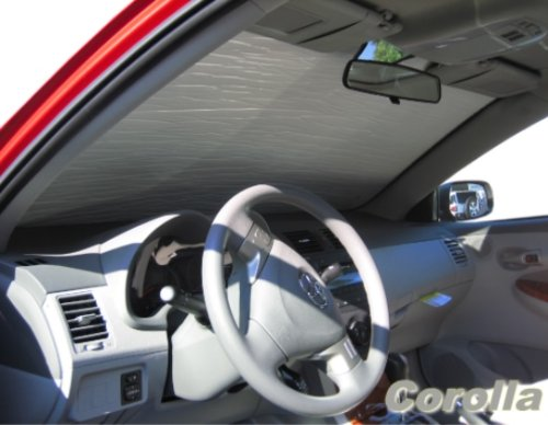 Sunshade For Toyota Corolla 2009 2010 2011 2012 2013