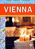 Vienna: The City in Section-By-Section Maps: Knopf CityMap Guides