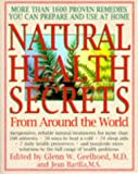 Natural Health Secrets from Around the World