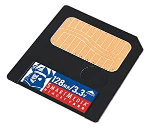 Viking 128 MB SmartMedia Card (SSFDC3/128)