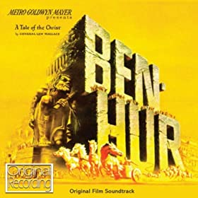 Ben Hur: The Mother's Love