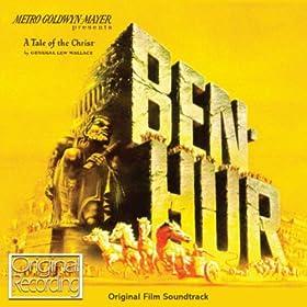 Ben Hur: Roman March