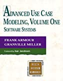 Advanced Use Case Modeling: Software Systems (v. 1) (0201615924) by Frank Armour