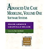 Advanced Use Case Modeling: Software Systems (v. 1) ~ Frank Armour