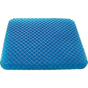 Amazon Wondergel Original Gel Seat Cushion Health