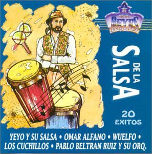 Various Artists - Reyes De La Salsa - Zortam Music