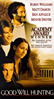 Good Will Hunting [VHS] [Import]
