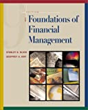 Foundations of Financial Management (The Irwin Series in Finance, Insurance, and Real Estate)