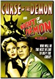Curse of the Demon/Night of the Demon (Sous-titres français) [Import]