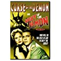 Curse of the Demon + Night of the Demon (Ws) [1958] (REGION 1) (NTSC) [DVD] [US Import]