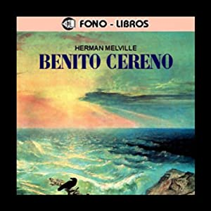 Benito Cereno Audiobook