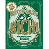 Incorporate &Grow; Rich!