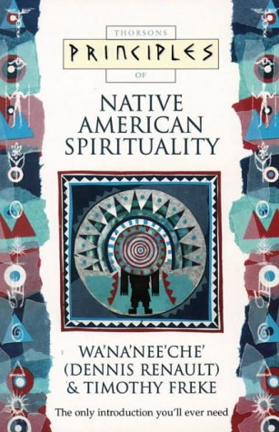 Image of Principles of - Native American Spirituality: The only introduction you'll ever need