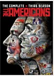 The Americans Season 3 (Bilingual)