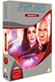 Star Trek The Next Generation - Season 2 (Slimline Edition) [DVD]