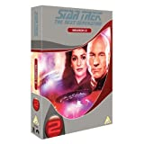 Star Trek The Next Generation - Season 2 (Slimline Edition) [DVD]by Patrick Stewart