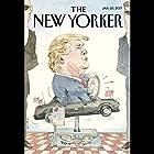 The New Yorker, January 23rd 2017 (Sarah Stillman, John Seabrook, George Packer) Audiomagazin von Sarah Stillman, John Seabrook, George Packer Gesprochen von: Todd Mundt