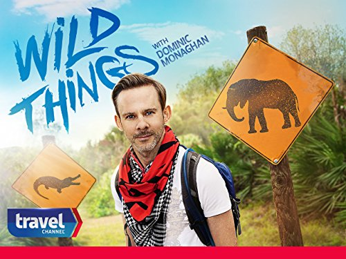 Wild Things with Dominic Monaghan Season 3