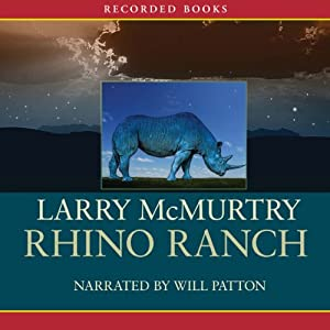 Rhino Ranch Audiobook