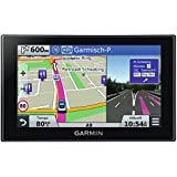 "Garmin nuvi 2599LMT-D 5"" Sat Nav with UK and Full Europe Maps, Free Lifetime Map Updates, Free Lifetime Digital Traffic Alerts and Bluetooth"
