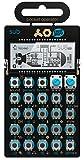 【正規輸入品】 Teenage Engineering PO-14 sub ポケットオペレーター ベース・シンセ TE010AS014