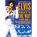 Elvis : That's the Way it is - �dition Sp�ciale