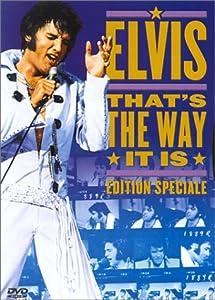 Presley, Elvis - That's the Way It Is [Édition Spéciale]
