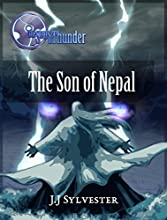 The Son of Nepal (The Sons of Thunder Book 1)