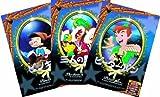 999名作アニメ3枚パック002 ピーターパン/三人の騎士/ピノキオ 【DVD】HOP-002
